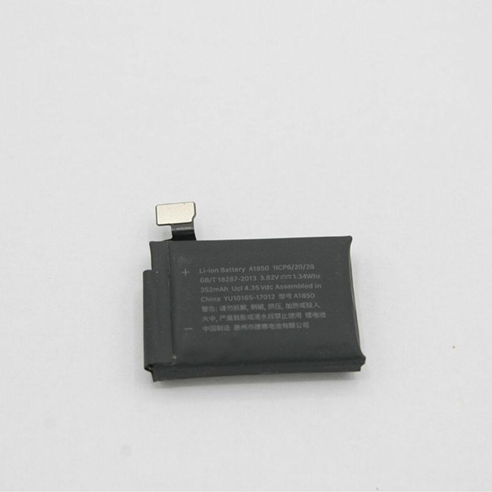 A1850 batterij