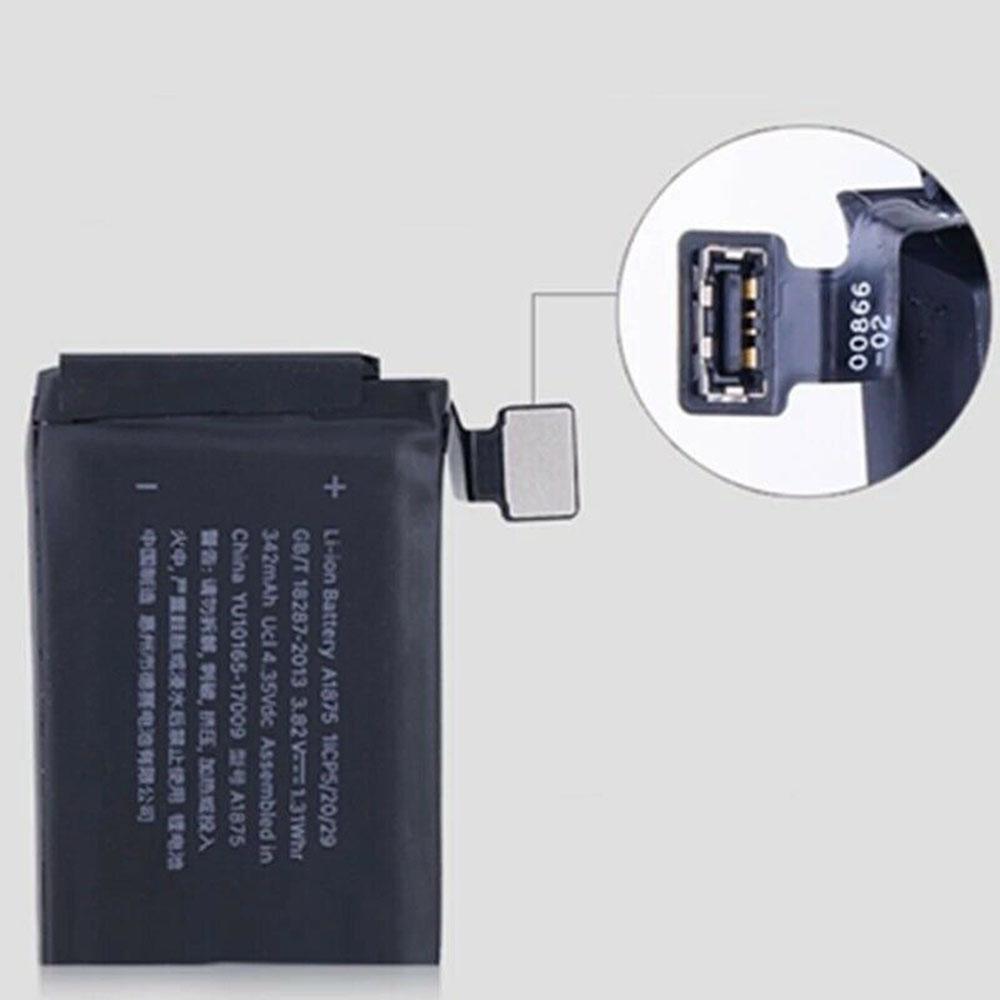 A1875 batterij