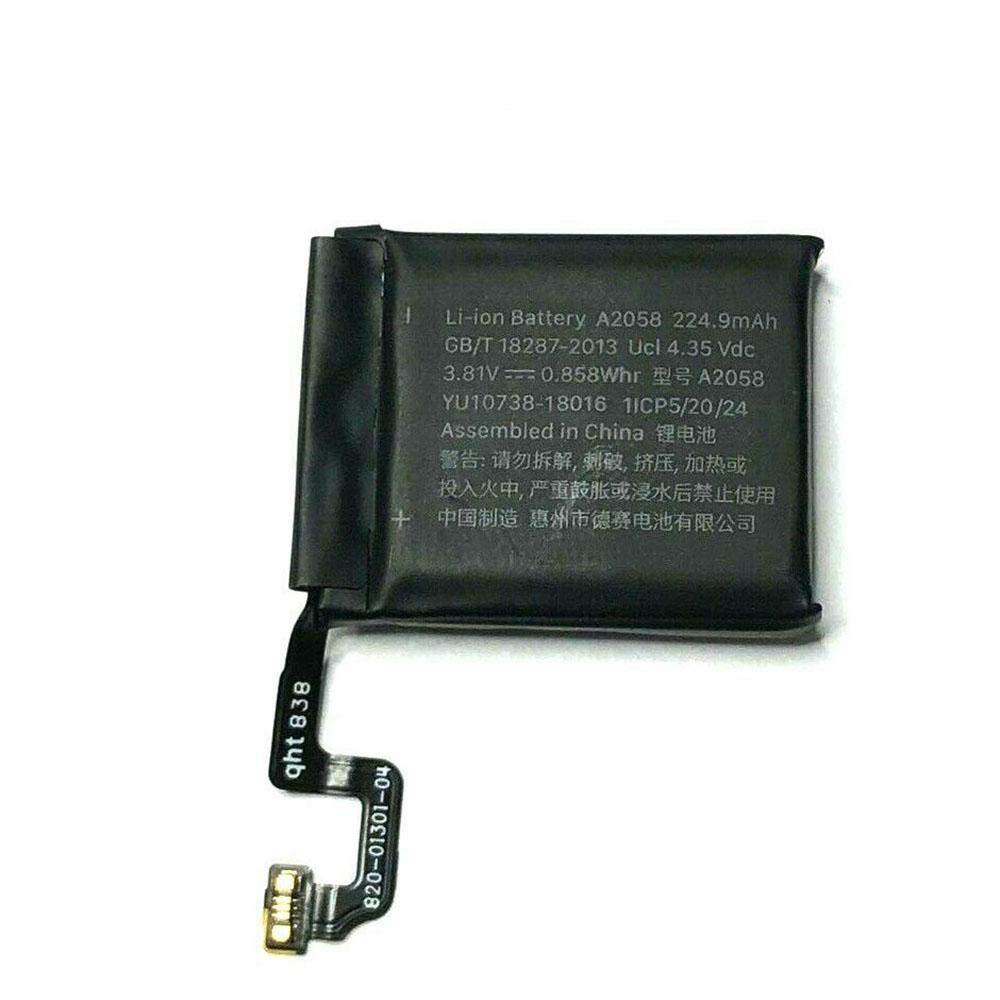 A2058 batterij