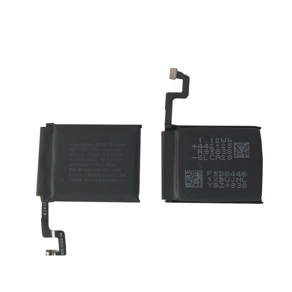A2059 batterij