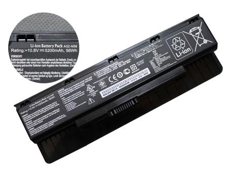A31-N56 laptop accu's