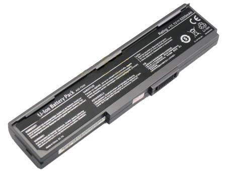 BENQ T210 X30 Joybook X31 laptop accu