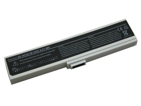 A32-W7 7800mAh 11.1V laptop accu