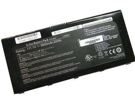 90-NGC1B1000Y 8800mAh 11.1V laptop accu