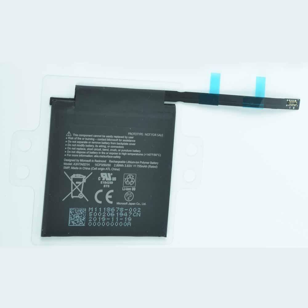 A3HTA021H Tablet accu's