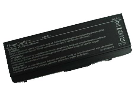 Packard Bell EasyNote BG35 BG45 BG46 Serie laptop accu