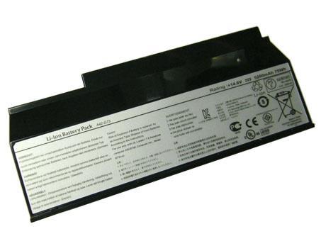 A42-G73 laptop accu
