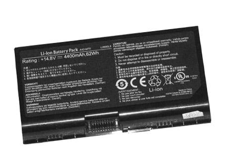 A42-M70 4400mAh 14.8V laptop accu