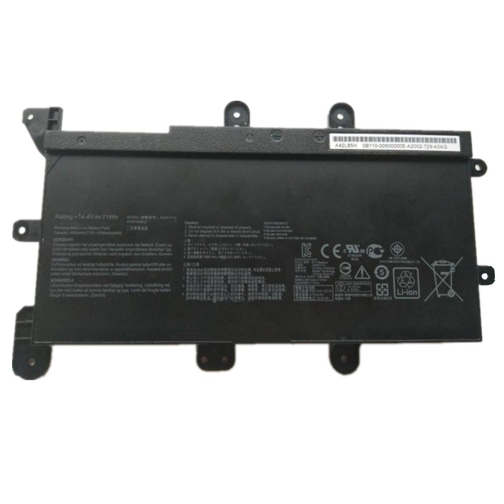 A42N1713 laptop accu's