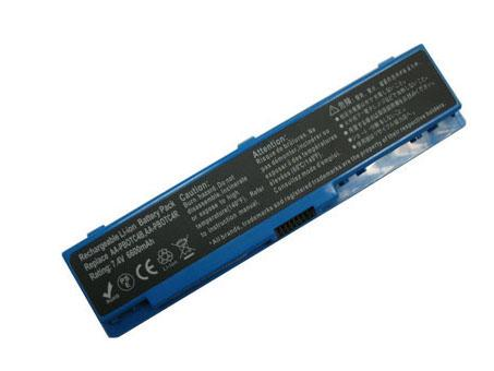 AA-PB0TC4B 66wh 7.4V laptop accu