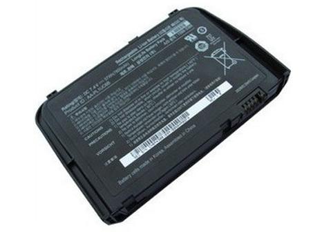 AA-PB1UC4B laptop accu's