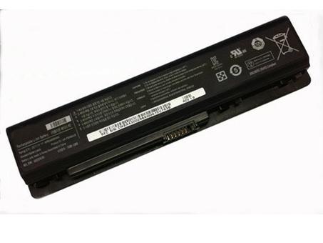 Samsung 200B 400B Serie laptop accu