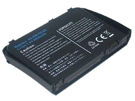 AA-PL2UC6B laptop accu