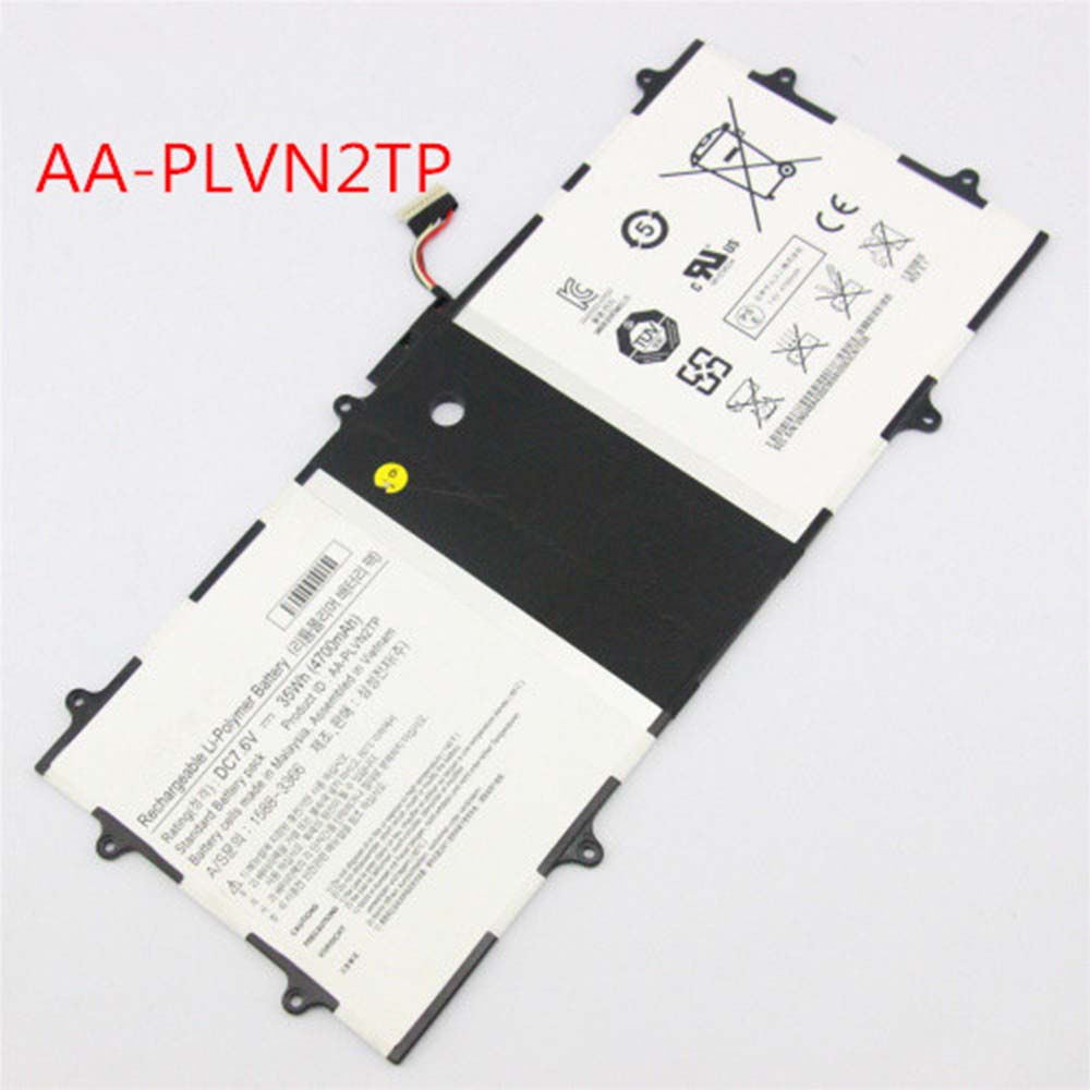 AA-PLVN2TP 4700mAh/35Wh 7.6V laptop accu