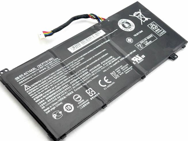 AC14A8L laptop accu