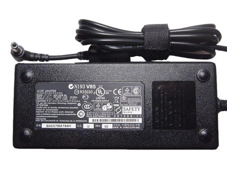 B00X7MA194H 19V 6.32A,120W AC adapter