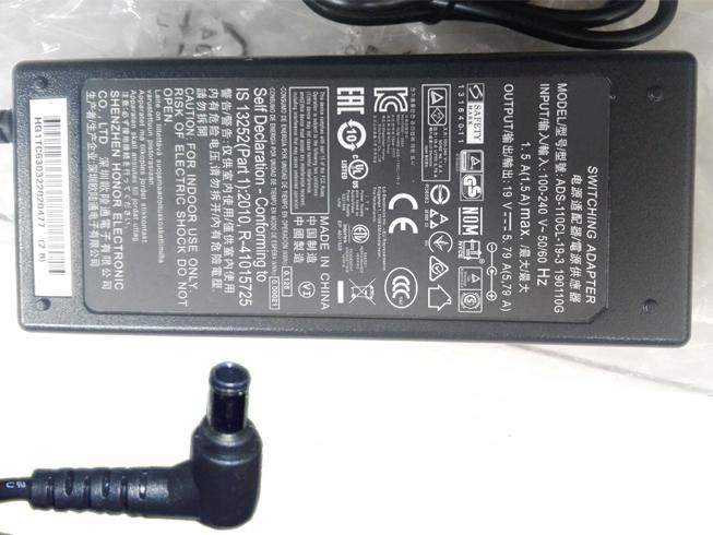 110W laptop Adapters