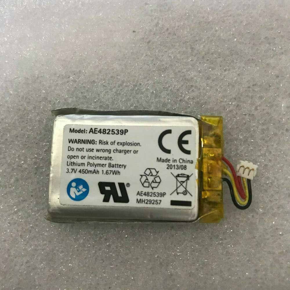 AE482539P batterij