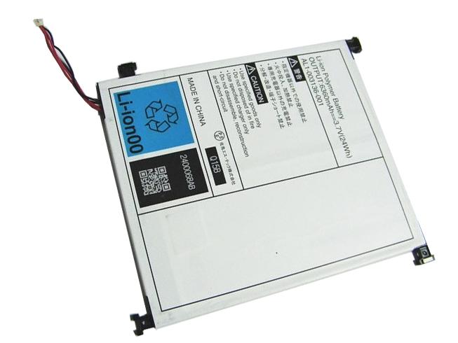 AL1-003136-001 Tablet accu