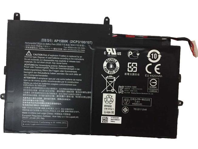 AP15B8K laptop accu's