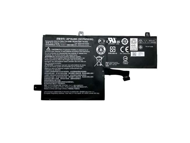AP16J8K laptop accu