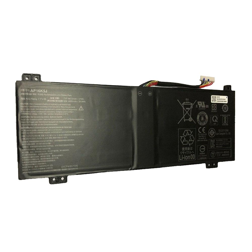 AP16K5J Tablet accu's