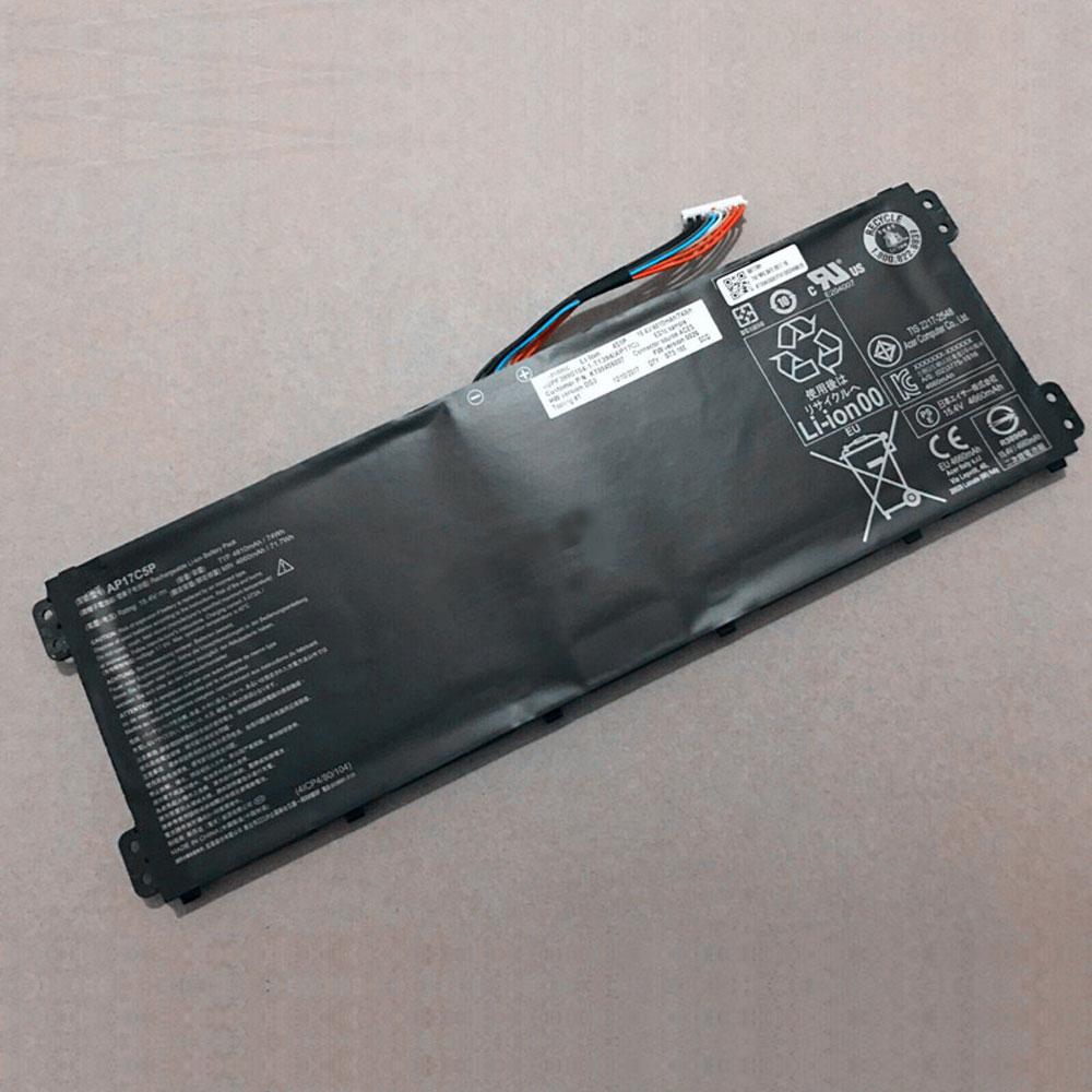 AP17C5P laptop accu's