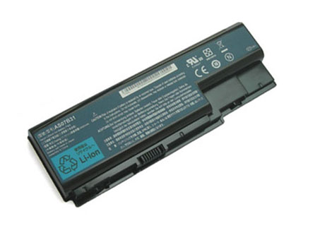 AS07B41 4400mAh 11.1V laptop accu