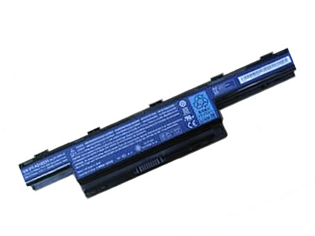 31CR19/652 5200mAH 11.1V laptop accu