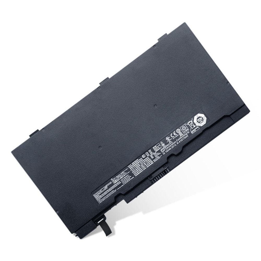 B31N1507 laptop accu's