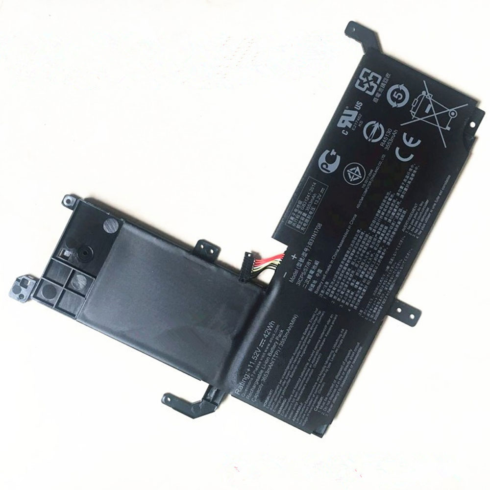 B31N1708 laptop accu's