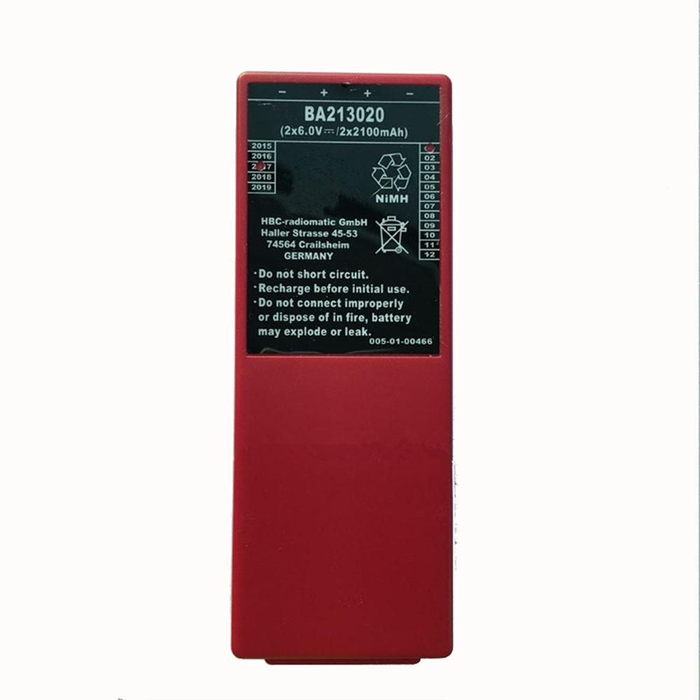 BA213020 batterij