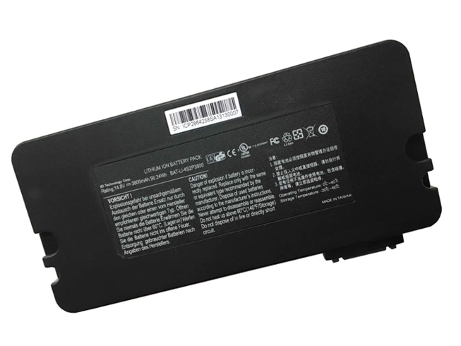 BAT-Li-4S2P3800 laptop accu's