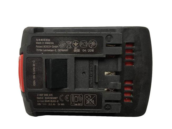 BAT612 3000mAh 18V laptop accu