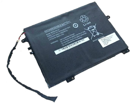 BATBJA0L21 laptop accu's