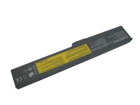 BATCT10L8 4400mAh 14.8V laptop accu