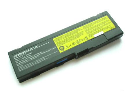 BATDAT20 laptop accu's