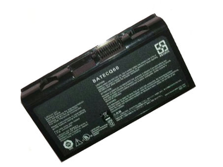 BATECQ60 laptop accu