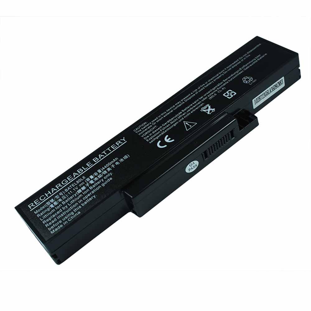 BATEL80L6 4400mAh 11.1V laptop accu