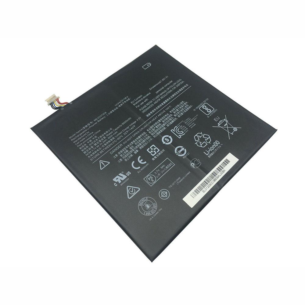 BBLD3372D8 Tablet accu's