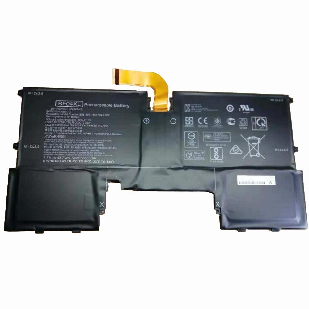 BF04XL laptop accu's