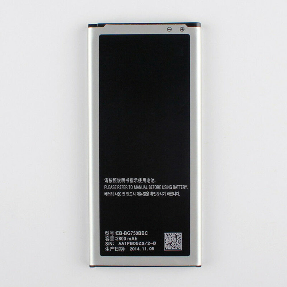 EB-BG750BBC Telefoon Accu's