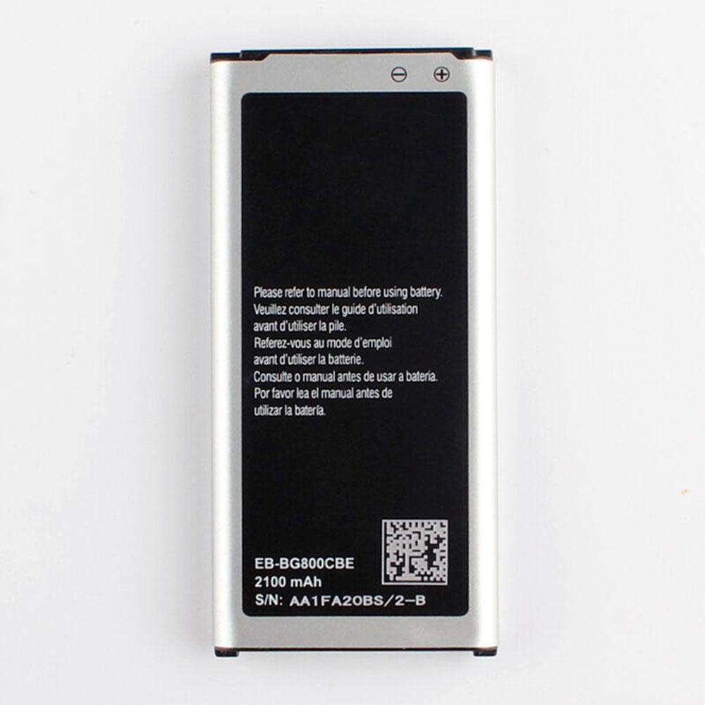 EB-BG800CBE Telefoon Accu's