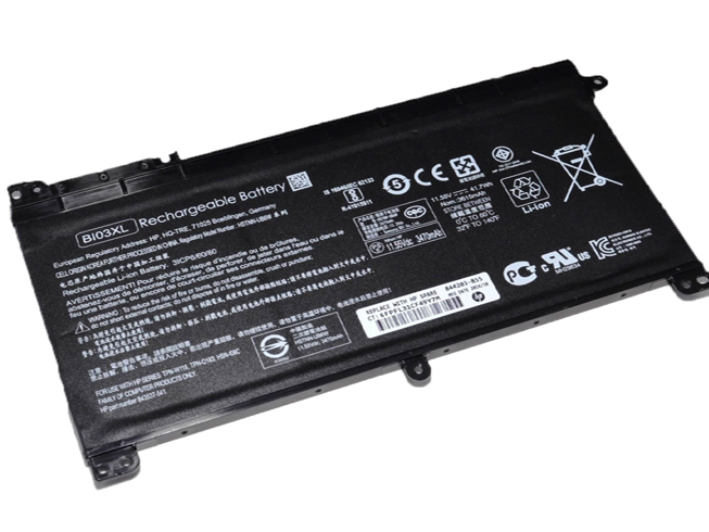 BI03XL laptop accu