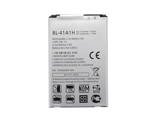 BL-41A1H Telefoon Accu's