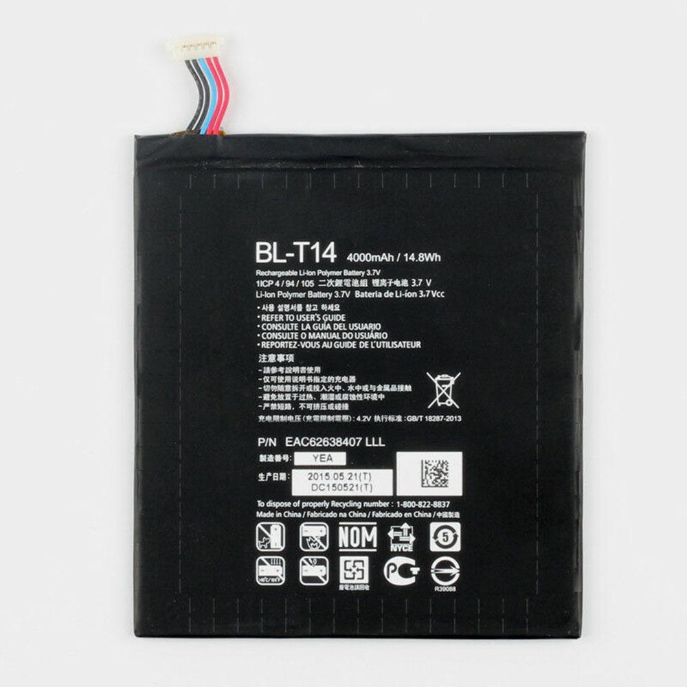 BL-T14 Telefoon Accu's