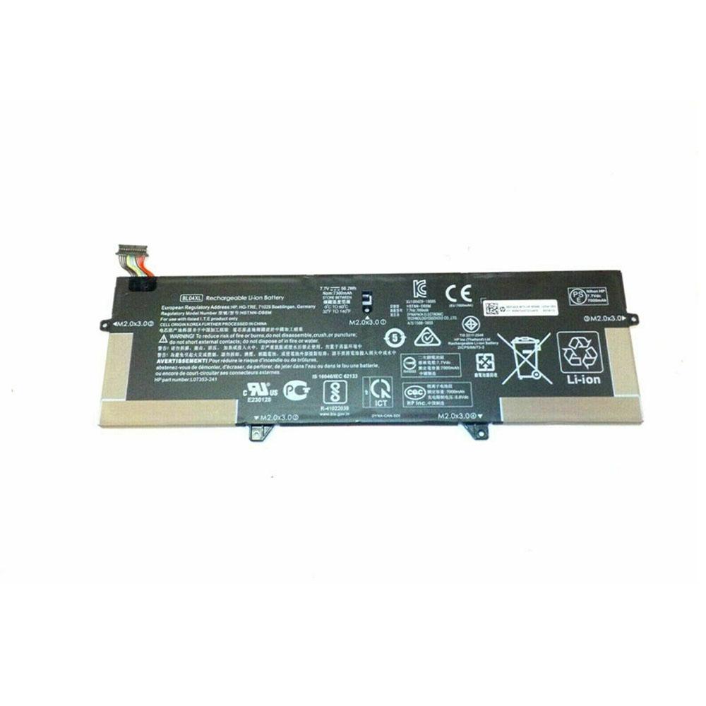 BL04XL laptop accu's