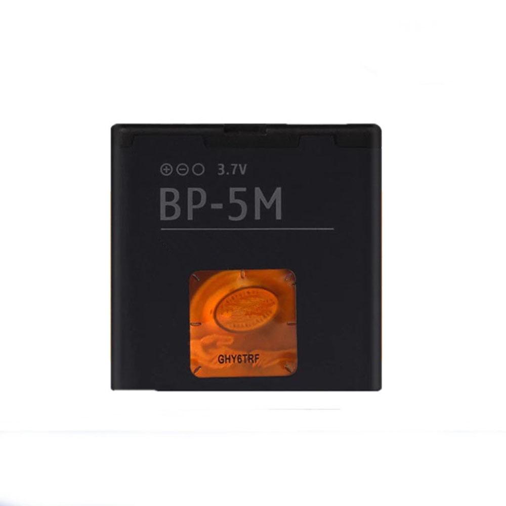 BP-5M Telefoon Accu's
