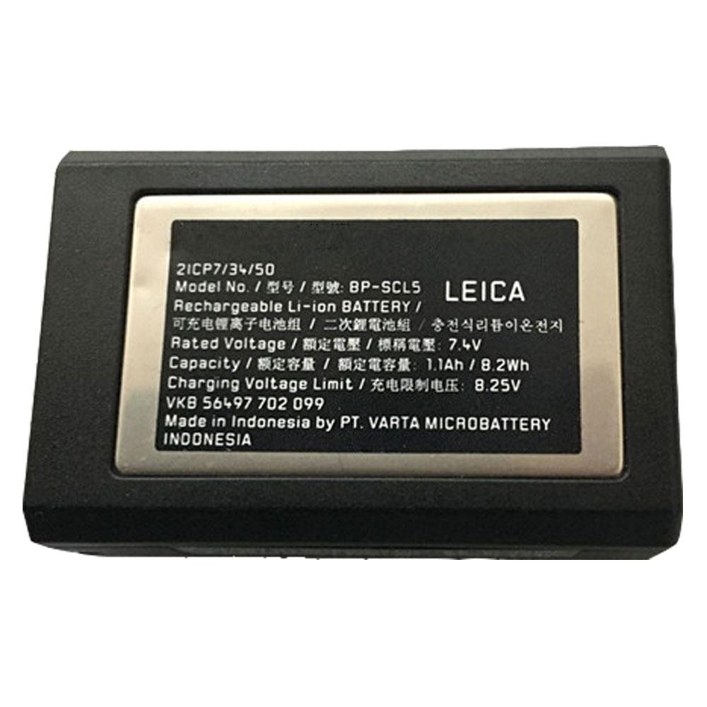 BP-SCL5 laptop accu's