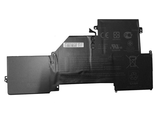 BR04XL laptop accu's